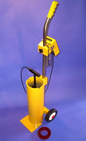 20 Kg CIST/883 Hammer Model
